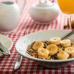 Dieta - test e valutazioni funzionali - allenarsi a casa - cereali
